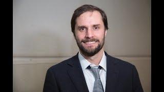 Diputado Jaime Bellolio analiza la situación de los ciudadanos haitianos y la trata de personas