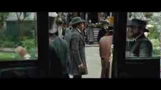 12 años de esclavitud (12 Years a Slave) - Trailer español