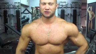 Методика Юрия Спасокукоцкого - № 208. Фитнес - клуб