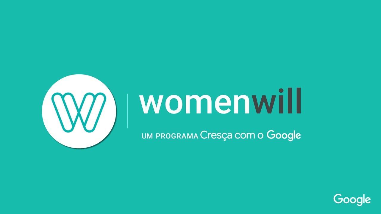 Womanwill-Capacitação para mulheres