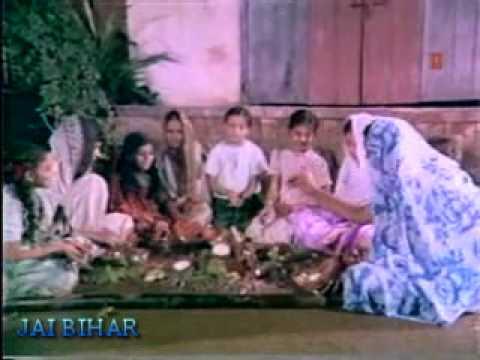 Ratan Bhaiya Ke Lali Ghodiya - Bhaiya Dooj (Bhojpuri Film ).wmv