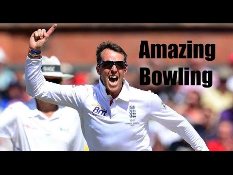 Graeme Swann at his Best Against Sri Lanka