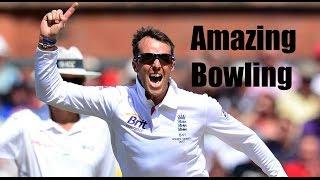 Graeme Swann at his Best Against Sri Lanka
