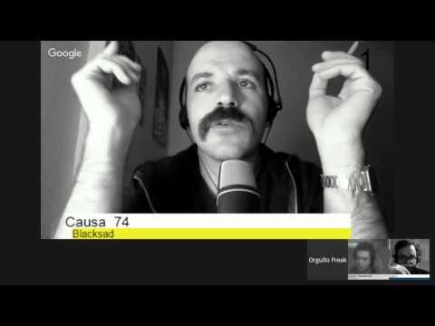 Causa_74 | Blacksad - Sesión 1