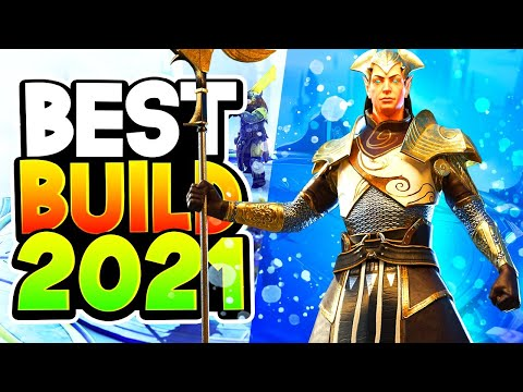 Apothecary: BEST 2 BUILDS for 2021 (Full Guide)