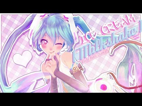 Ice Cream (Milkshake) | World Music Ensemble