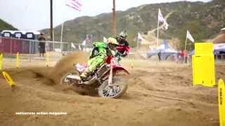 2014 Glen Helen National Press Day ft. Stewart, Dungey, Anderson, Wilson and more