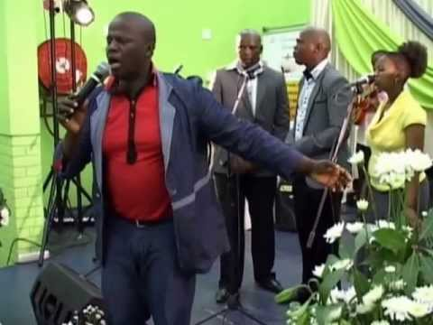 Mxolisi Mbethe  Kwahlalwa Phantsi @ The Reconciliation Ministry