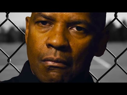 Top 10 Ways That Denzel Washington Can Kill You
