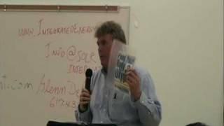 Ed McCabe Mr Oxygen Part 1