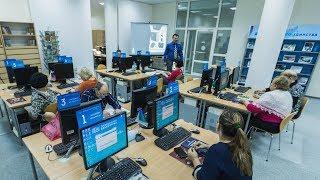 В Югре откроется ещё один центр доступа к ресурсам Президентской библиотеки