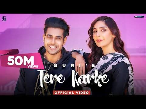 Tere Karke : GURI (Official Video) Satti Dhillon | MixSingh | Latest Punjabi Song | Geet MP3
