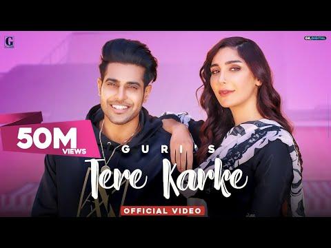 Tere Karke : GURI (Official Video) Satti Dhillon | MixSingh | Latest Punjabi Song | Geet MP3