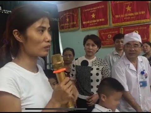Vụ trao nhầm con ở Ba Vì: Chị Hương nói gì khi trao bé Minh cho anh Sơn