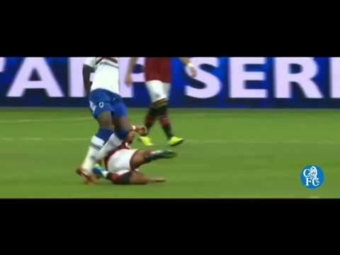 Nigel De Jong   Tackles, Passes, Skills & Goals   A C Milan 2015   HD