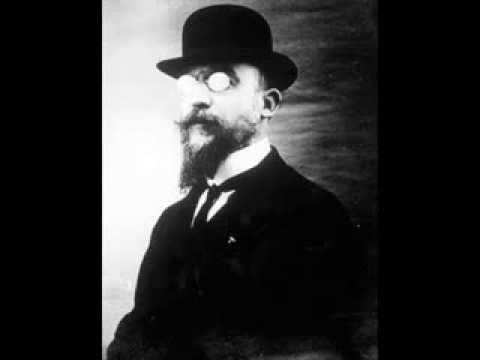Erik Satie - Gnossienne 1 (Lent)