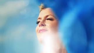 KASIA LESING - Wielki Błękit (2017 Tropical House)