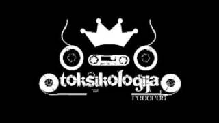 Toksikologija - I need some money