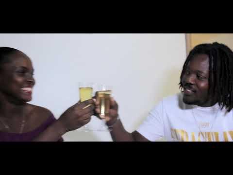 Daddyson ft Teenah J  - Touch the sky (Clip officiel ) Soit la V2