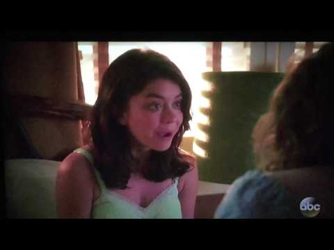 ABC Dirty Dancing 2017 - Lisa finds out that Baby slept with Johnny