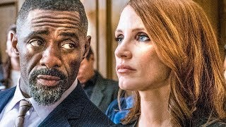 Molly's Game TRAILER ✩ Poker Movie - Jessica Chastain, Idris Elba, Kevin Costner