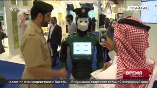 В Дубае открылась выставка высоких технологий