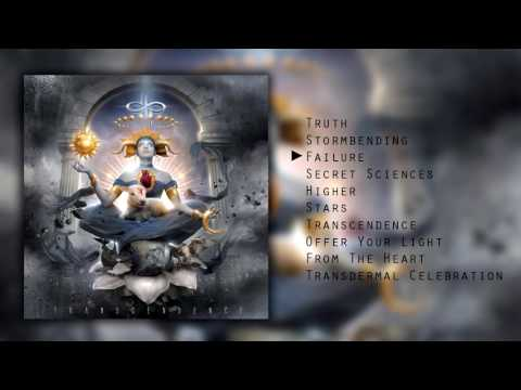 Devin Townsend Project - Transcendence (Full Album + Download)