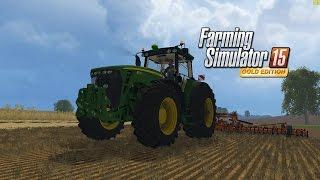 "[""John Deere 8530"", ""John Deere"", ""Modvorstellung"", ""LS15"", ""FS15"", ""Farming Simulator"", ""Landwirtschfts Simulator""]"