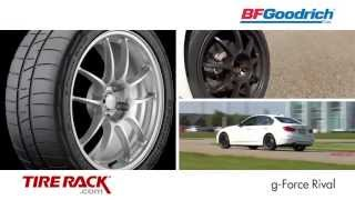 Tire Rack - Extreme Performance Summer Tires