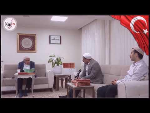 Hüsnü Bayramoğlu Ağabey'in DarbeTeşebbüsünden 24 saat Evvelki Rüyası