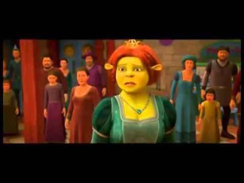 Shrek ndundu - Petit alingi Libanga