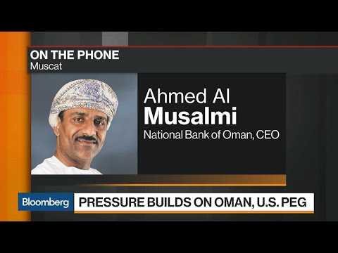 National Bank of Oman's CEO on Earnings, Expansion