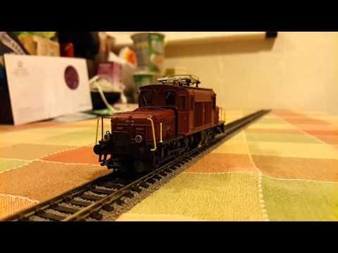 Trix-No. 22246 Swiss Federal Railways (SBB/CFF/FF