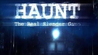 Haunt: The Real Slender Game вместе с Карном(Haunt: The Real Slender Game - новая инди-хоррор игра о Слендере. Ссылка на загрузку: http://www.moddb.com/games/haunt-the-real-slender-game ..., 2012-11-18T07:12:12.000Z)