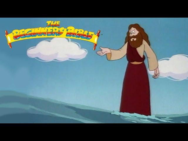 Jesus our Savior - Begiiners Bible