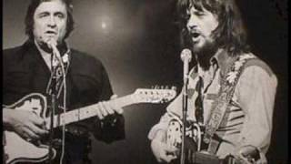 Watch Waylon Jennings Heroes video