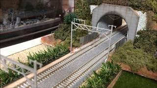 鉄道模型:トミックス新幹線とカトー新幹線を併結できるか!? thumbnail