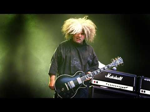 Melvins - Buzz Osborne interview - Nude With Boots - June 2008