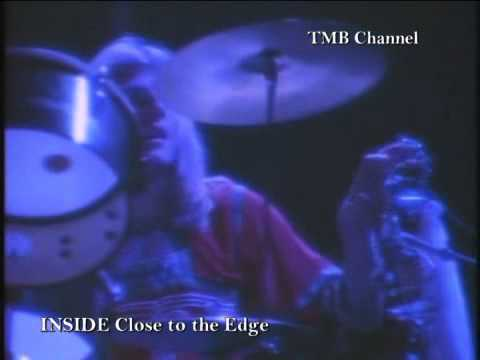 INSIDE - Close to the Edge - YouTube