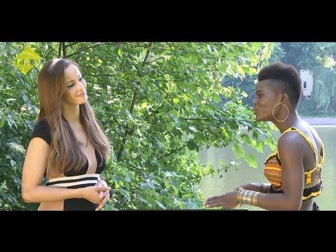 Afrika Outlook | Creativity made in Africa | Wiyaala