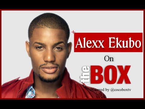 Alexx Ekubo Exclusive Interview | The Box show