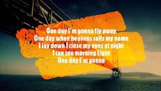 One day I'm gonna fly away | Offical 8D Lyrics Song, ARASH feat Helena