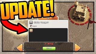 CAN'T FIND the Clash of Clans UPDATE? You're Not Alone! WAR TOOLS Coming!