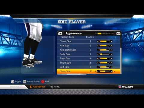 Madden How To Create Player Connected Careers Mode