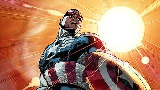 Fox News Vs. Captain America: Death Battle