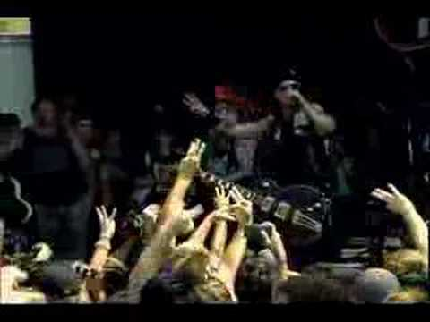 Rancid - Journey To The End Of The East Bay Live