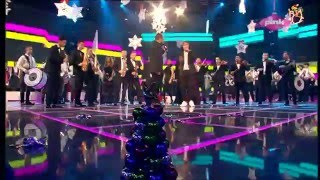 Milan Stankovic feat Mile Kitic - Gadure - Novogodisnji program - (TV Pink 31.12.2015.)