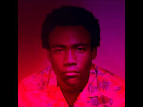 Childish Gambino FT. Lloyd // Telegraph Ave ( Slowed Up Action )
