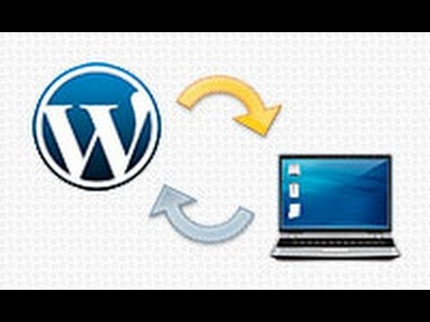 Резервное копирование WordPress  Бэкап блога