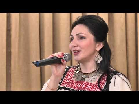 Концерт удмуртского землячества в Москве, 6 апреля 2019